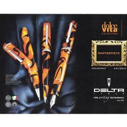 penne DELTA Masterpiece Dolcevita