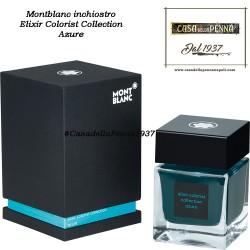 Montblanc Inchiostro Elixir Colorist Collection
