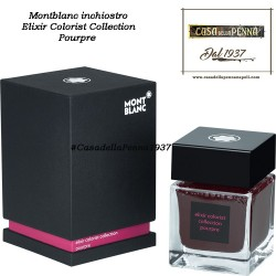 Montblanc Inchiostro Elixir Colorist Collection