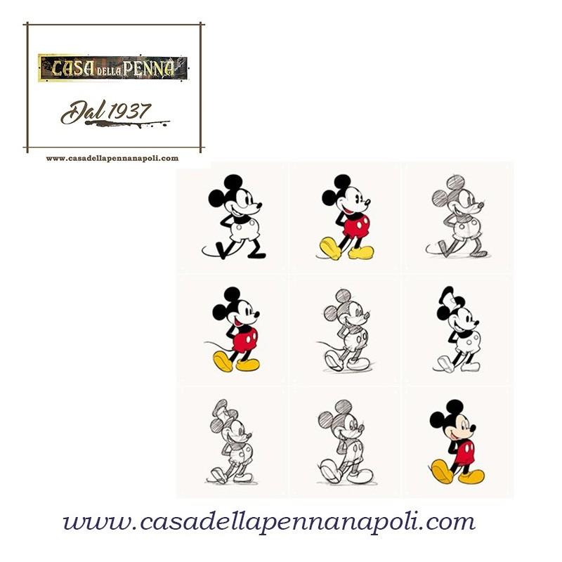 MAZZUOLI Moka - penna sfera/stilografica