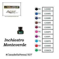 inchiostro Monteverde technology ITF - 90ml