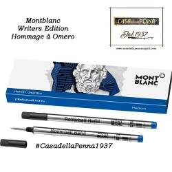 Montblanc Writers Edition Hommage à Homère - edizione limitata - refill