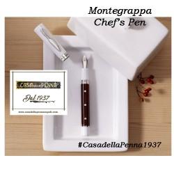 Montegrappa Chef - penna