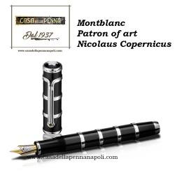 Montblanc Patron of Art - Nicolaus Copernicus - penna stilografica