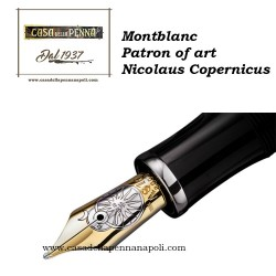 MONTBLANC inchiostro Emeral Green