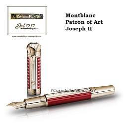 Montblanc Patron of Art - Joseph II - penna stilografica