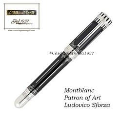 Montblanc Patron of Art - Ludovico Sforza - penna stilografica