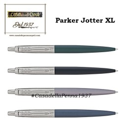 parker Jotter XL - extra large - Novità! 2018 - penna sfera