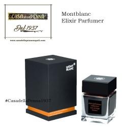 inchiostro Montblanc Elixir Parfumer