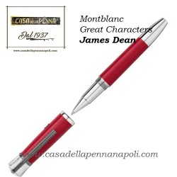 Montblanc Spider Metamorphosis - 2 REFILL - Heritage Collection Rouge et Noir - Edizione Speciale