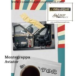 penna Montegrappa Aviator stilografica/roller/sfera
