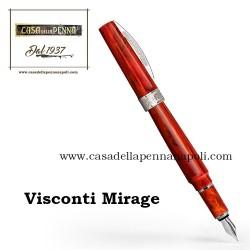 Visconti Mirage Coral - penna stilografica/penna roller