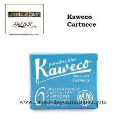 Cartucce inchiostro stilografico Kaweco