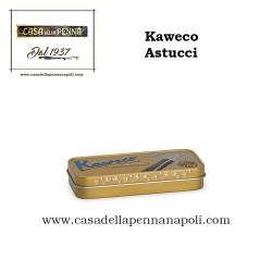astuccio vintage corto KAWECO