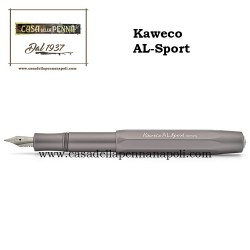 Waterman Man 100 Legno - penna stilografica