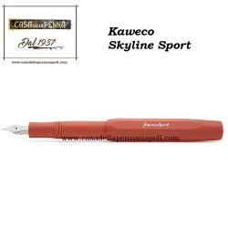 KAWECO Skyline sport Fox - penna stilografica/roller/sfera/portamine/matita