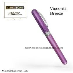 Visconti Breeze Plume - penna stilografica/penna roller Novità