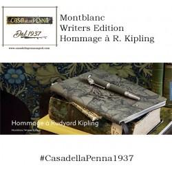 Rudyard Kipling - Montblanc...