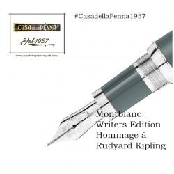 Montblanc Set penna roller pix + portafoglio classic in pelle - 118909