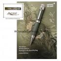 Montblanc Patron of Art - Max von Oppenheim - penna stilografica