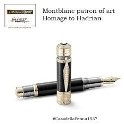 Montblanc patron of art -...