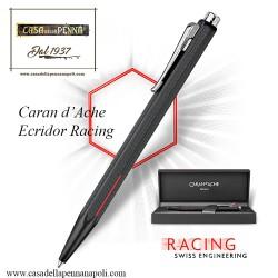 Caran d'Ache Ecridor Racing...