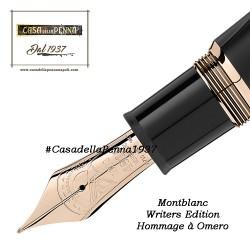 Montblanc Patron of Art - Karl der Grosse - penna stilografica