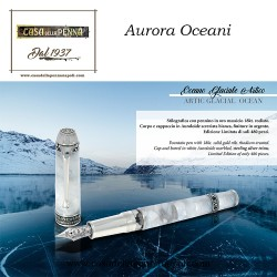 Aurora Oceano Glaciale...
