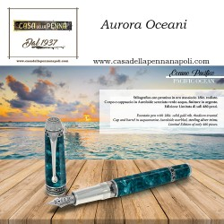 Aurora Oceano Pacifico -...