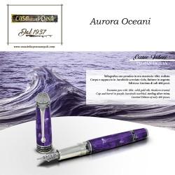 Aurora Oceano Indiano -...