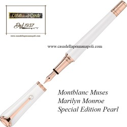 Montblanc Muses Marilyn...