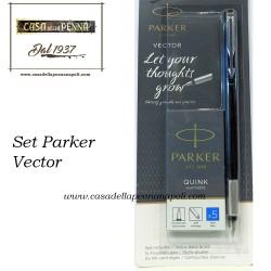 Set Parker Vector n.1 -...