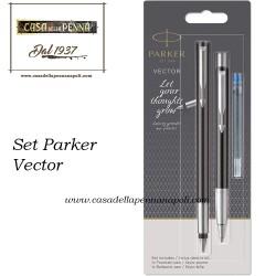 Set Parker Vector n.2 -...
