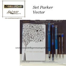 Set Parker Vector n.3 -...