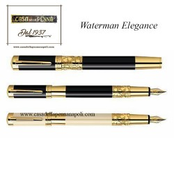 Waterman Elegance - penna...