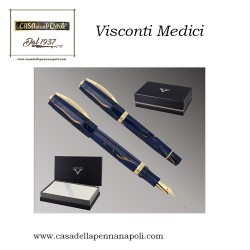 Visconti Medici - golden...