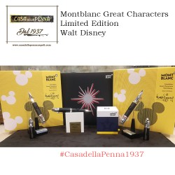 MONTBLANC - Walt Disney -...