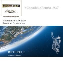Montblanc StarWalker...