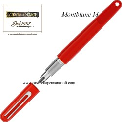Montblanc M Red - penna...