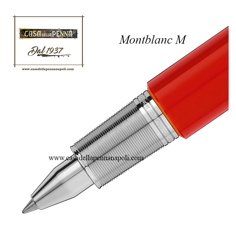 Montblanc Great Characters James Dean - calamaio di inchiostro