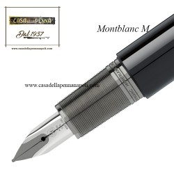 Montblanc M Black - penna...
