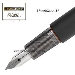Montblanc M Ultra Black -...