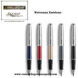 Waterman Embleme penna...