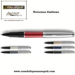 Waterman Embleme penna roller
