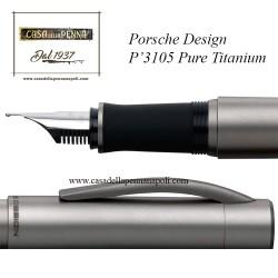 Porsche P3105 Pure Titanium...