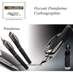 Visconti Mirage NightBlue - penna stilografica/penna roller