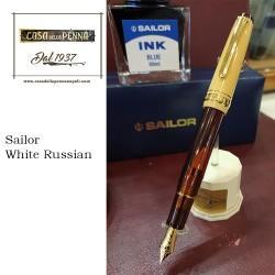 Sailor Sapporo White...