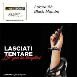 Aurora 88 Black Mamba -...