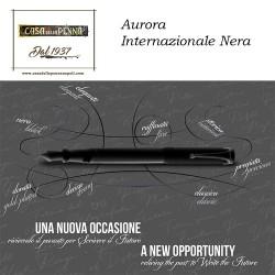 Aurora Internazionale Nera...