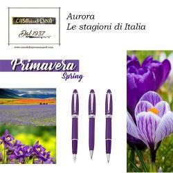 PRIMAVERA - Aurora Ipsilon...